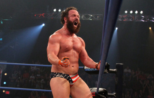 """Eric Young On TNA Moving To Pop TV: """"It's Like A Delicious Ray Of Sunshine"""""""