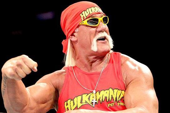Press Release: WWE to Celebrate Hulk Hogan's Birthday on Monday ...