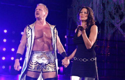 Jeff Jarrett to Return to Wrestling This Week