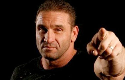 Ken Shamrock on The Rock, His Days With the WWF, PEDs, and More