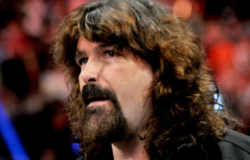 Mick Foley Sees Potential Problem With Divas; Adam Rose Endorses Tough Enough Competitor ZZ