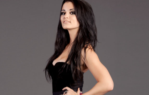 Paige Talks About Why Officials Wanted Her on Total Divas, Her Relationship with AJ Lee, More