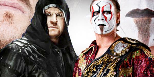 Undertaker-Sting