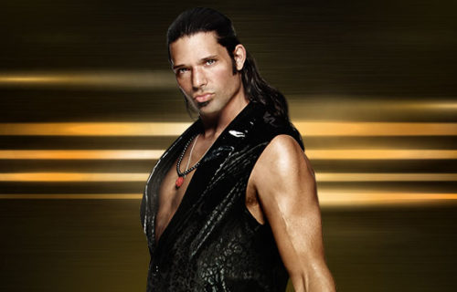 Former WWE Star Comments On Adam Rose's Legal Issues
