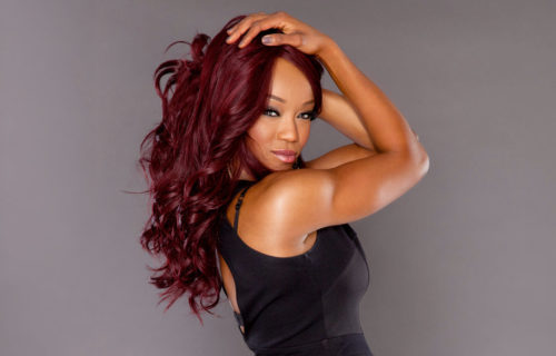 Alicia Fox On Her Friendship With The Bella Twins And Her Future With WWE