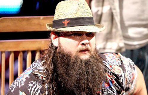 Injury Updates on Bray Wyatt, Paige, and Jimmy Uso