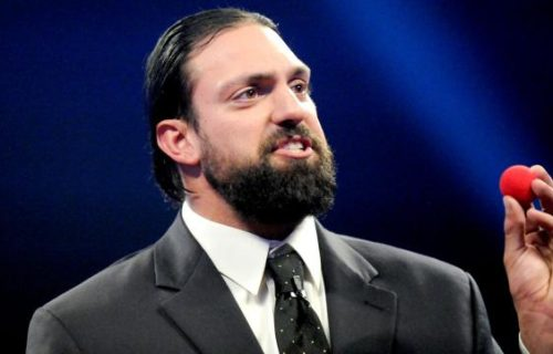 Two WWE Legends And Damien Sandow Appearing At Upcoming MCW Show