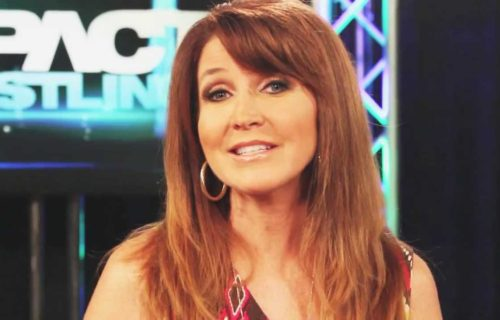 Anthem Sports Acquires Majority Interest in TNA, Dixie Carter's New Position with the Company, Her Reaction