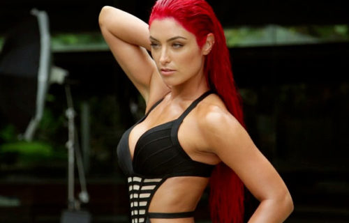Why Eva Marie Was Suspended, Marie's Official Statement