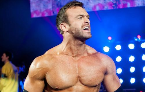 Former World Champion done with GFW