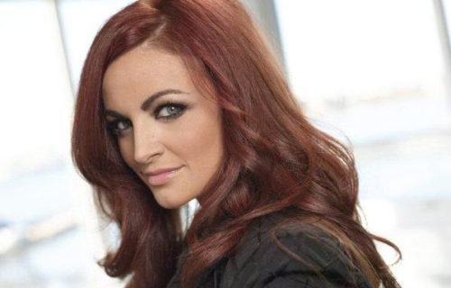 Maria Kanellis makes her return to ROH