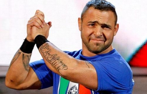 Santino Marella Dishes on Being Slapped By Jim Cornette, Heat with The Boogeyman