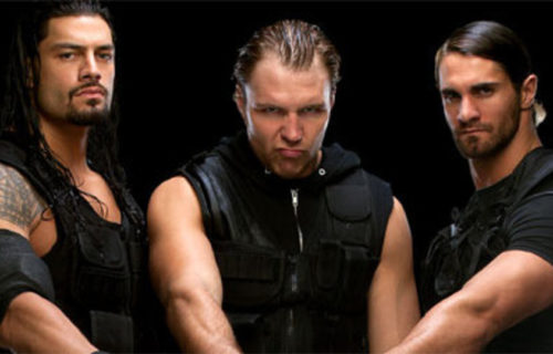 More Details and Matches for WWE's Destruction of The Shield DVD and Blu-ray Set