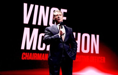 WWE Announces Third Quarter Financial Results, Vince McMahon Comments