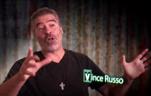 Vince Russo Alleges That Jim Cornette Pulled Out A Gun In Front Of Him, Twitter War Begins