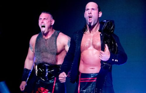 Segment Announced for SmackDown, The Ascension Debuts on RAW, Party on Main Event, Santino