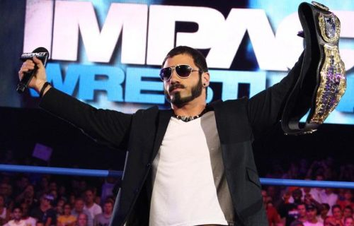 Update on Austin Aries' TNA Future, Sanada Getting a Big Title Shot In Japan, Impact Preview