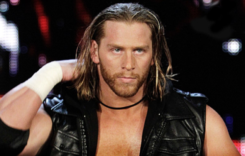Brian Myers Talks About Tyson Kidd's Neck Injury And What He's Doing While On The Sidelines