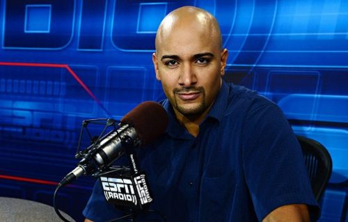 Jonathan Coachman announces he's done covering WWE on ESPN