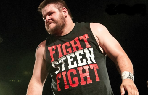 Possible WWE Name for Kevin Steen Revealed