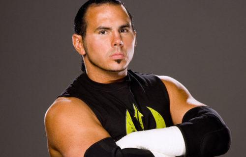 Matt Hardy Believes Eric Young Is The Best Heel In Pro Wrestling