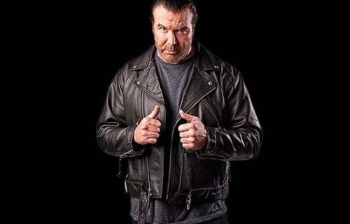 Scott Hall on What His Life Is Like Now, Possibly Working for WWE or TNA, His Fans, More