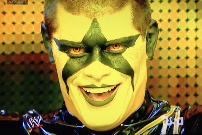 Stardust Returns To Action, Cameron Promises Changes, Hideo Itami News