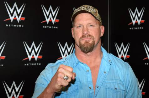 Steve Austin's advice to wrestlers wishing to leave WWE
