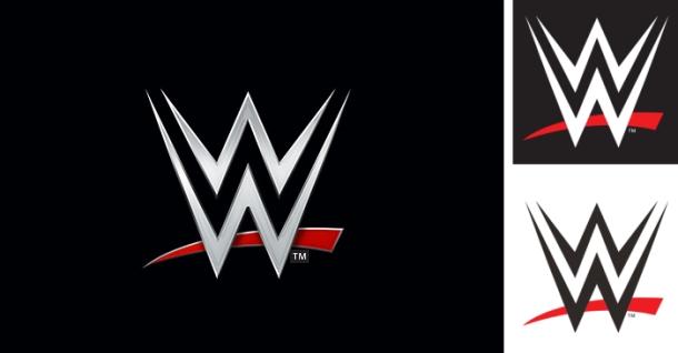 new wwe logos