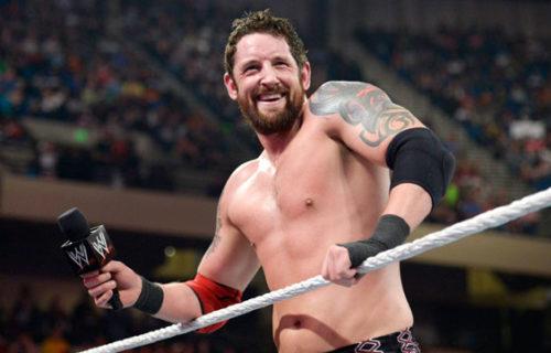 Wade Barrett on how Dusty Rhodes saved his WWE career