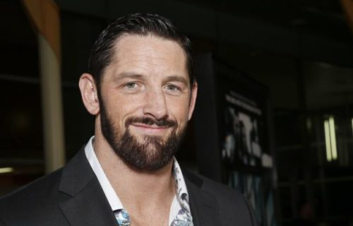 Bad News Barrett on WWE Embracing Internet Wrestling Fans, His Upcoming WWE Return