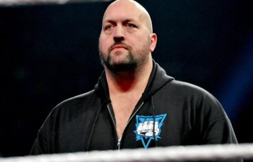 Report: Big Show went nuts backstage after Wrestlemania 33 loss