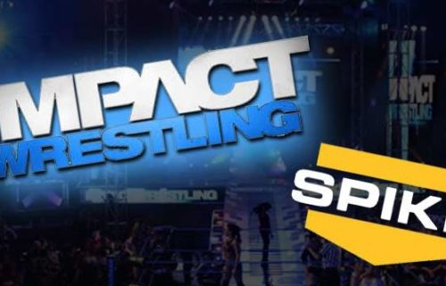 TNA Upset with Spike TV Over Last Two Impact Wrestling Episodes That Aired