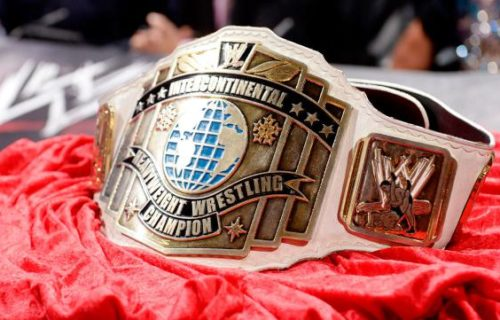 Wade Barrett, Dolph Ziggler, and Santino Marella on the Relevancy of the Intercontinental Title Today
