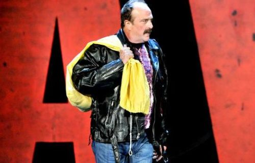 Jake Roberts says that Bret Hart and Shawn Michaels were the worst champions of all time