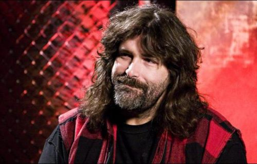 Mick Foley Comments On Being Featured In WWE 2K16