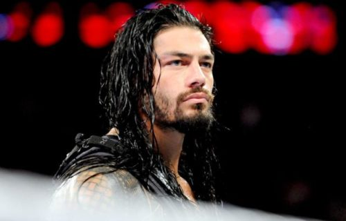 Roman Reigns Recalls Being Hit In The Head With A MITB Briefcase By A Fan Recently