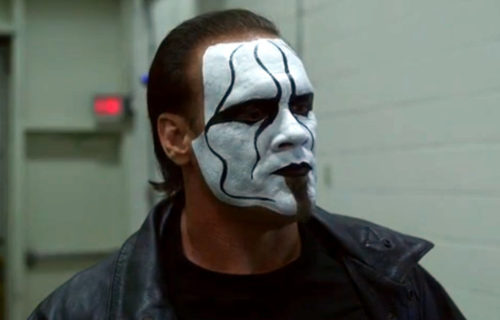 Former WWE Creative Writer Explains Why Sting Deserves To Be Booked Better By WWE