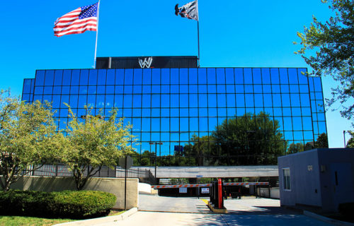 Backstage update on recent WWE employee meeting