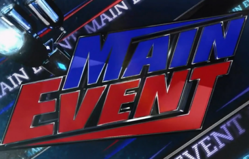 Spoilers For This Week's Episode Of WWE Main Event