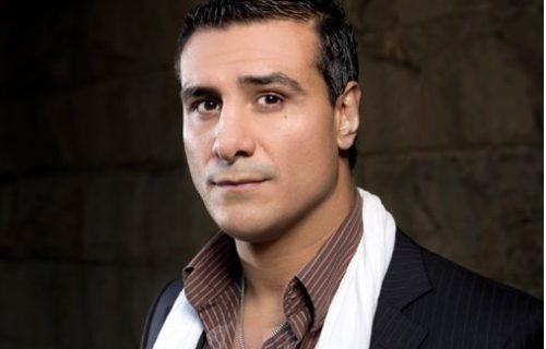 Post-WWE Updates on Alberto Del Rio, What's Next for Scott Hall's Son, SmackDown Move