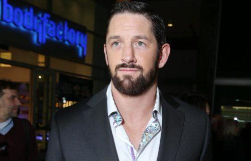 More News on Bad News Barrett Preparing for His WWE Return, What Feud He Wanted
