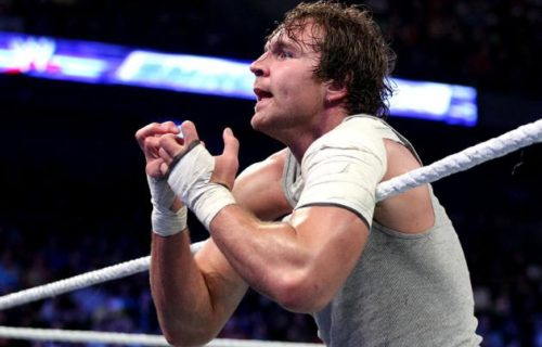 Dean Ambrose and Bray Wyatt Appear After WWE RAW