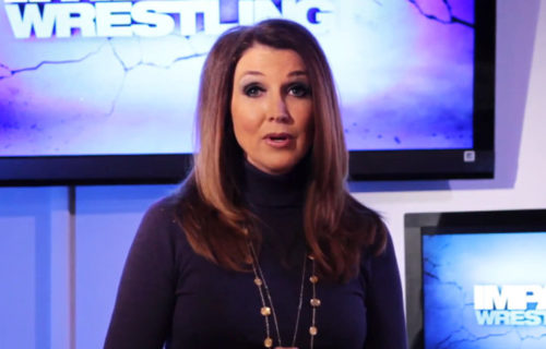 Dixie Carter Talks About Vince McMahon's Recent Comments, TNA's Upcoming Reboot, More