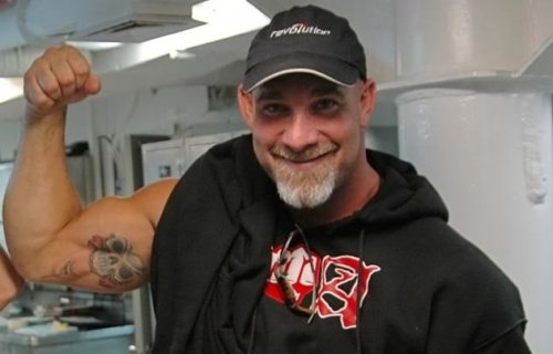 Goldberg on Potentially Moving to Canada Amongst 2016 Election