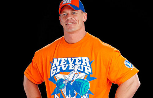 Did John Cena Work Saturday's WWE Live Event After Suffering Neck Injury?