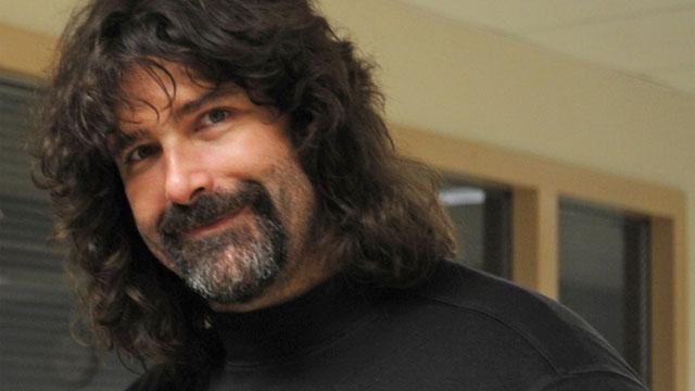 Mick Foley 2