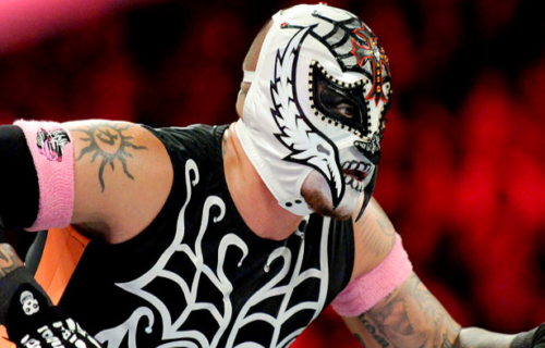 Backstage News on Mysterio & Vince, Santino Talks WWE Return, Trailer for Rock's Show, Miz