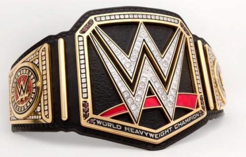 Breaking: New WWE World Title Announced on RAW, Tournament Set in Place to Crown Champion