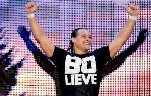 Videos: Bo Dallas on What Title He Has His Eye On, Cesaro on Why He Keeps His Body Hair